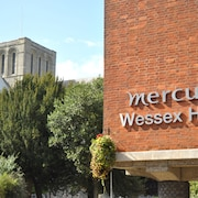 Mercure Wessex Winchester Hotel