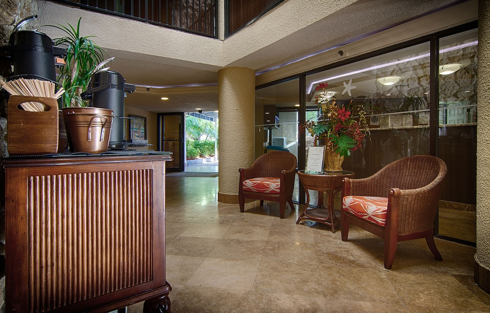 Lobby, Pointe Estero Beach Resort