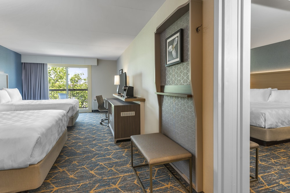 Room, Holiday Inn Kingston Waterfront, an IHG Hotel