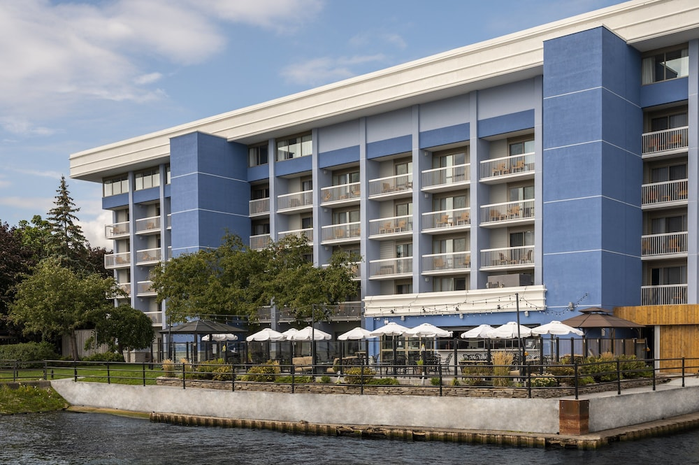 Exterior, Holiday Inn Kingston Waterfront, an IHG Hotel