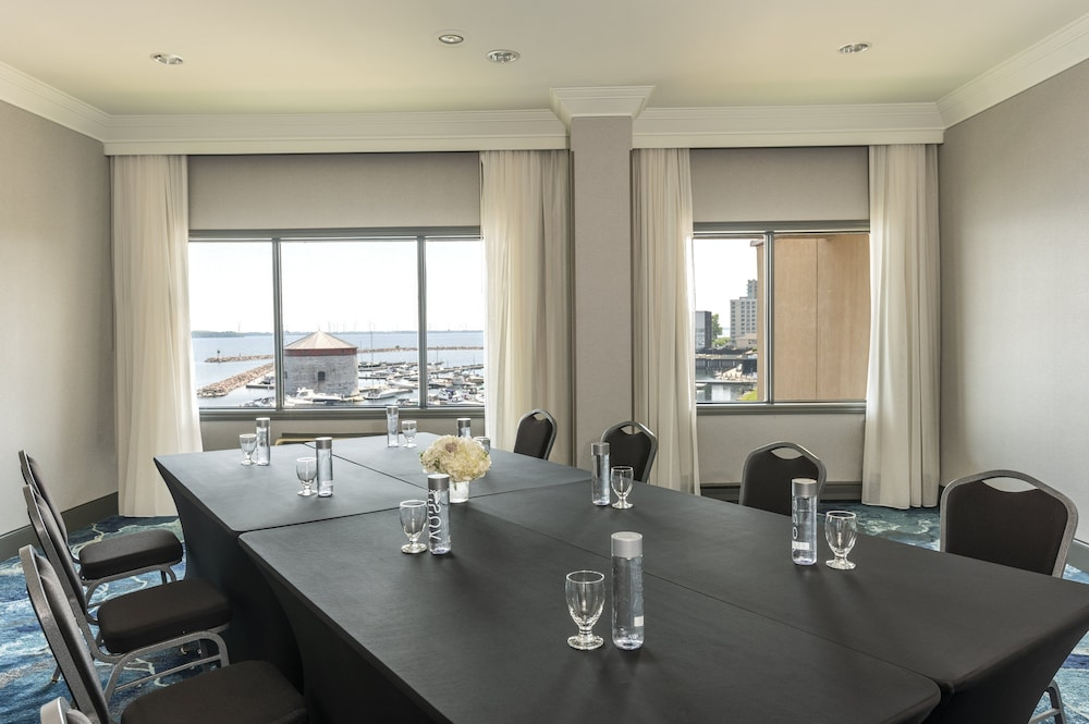 Meeting Facility, Holiday Inn Kingston Waterfront, an IHG Hotel