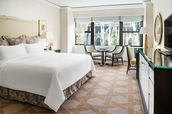 Lotte New York Palace New York 640 Room Prices Reviews Travelocity
