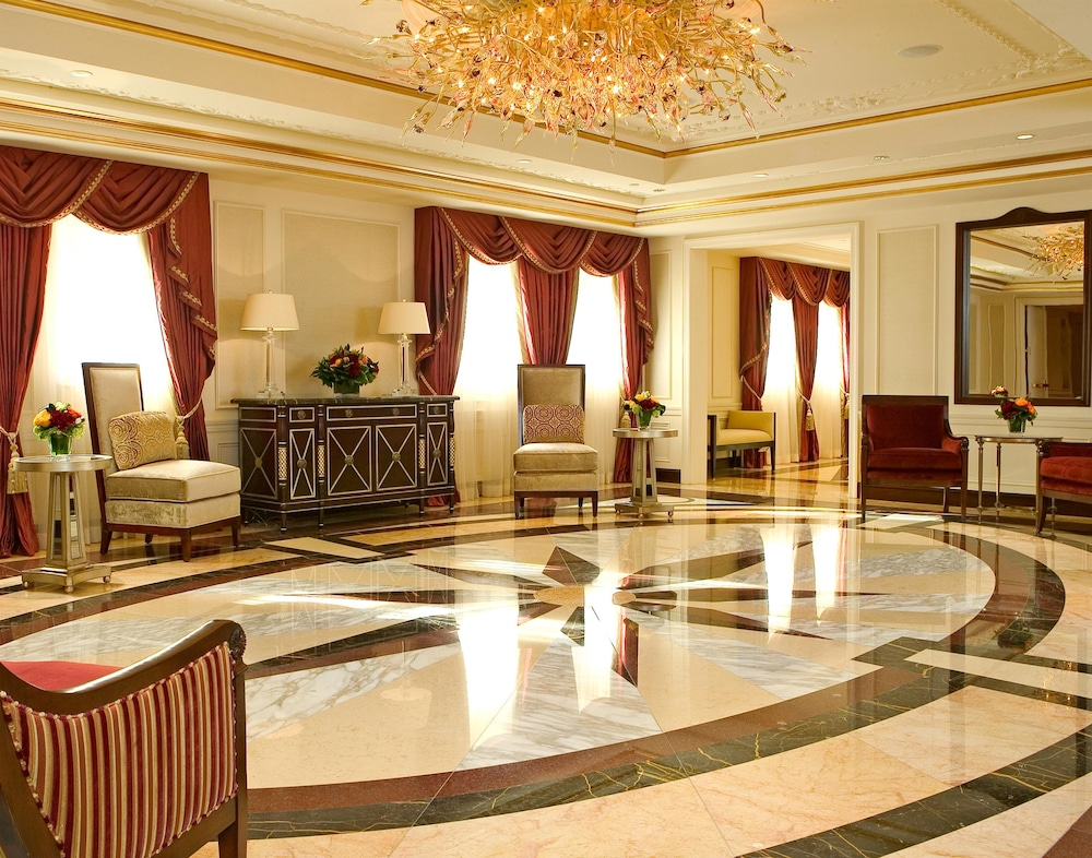 Meeting Facility, Lotte New York Palace