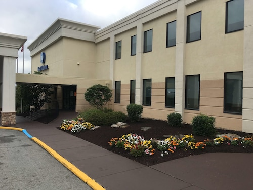 Best Western Monroeville Pittsburgh East
