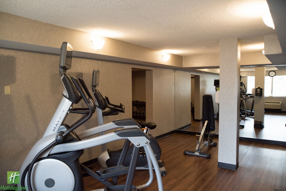 Fitness Facility, Best Western Monroeville Pittsburgh East