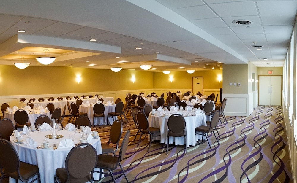 Reception, Best Western Monroeville Pittsburgh East