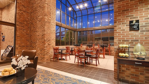 Check Expedia for Availability of Best Western Danbury/Bethel