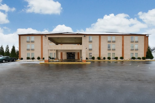 Great Place to stay Americas Best Value Inn Evansville near Evansville