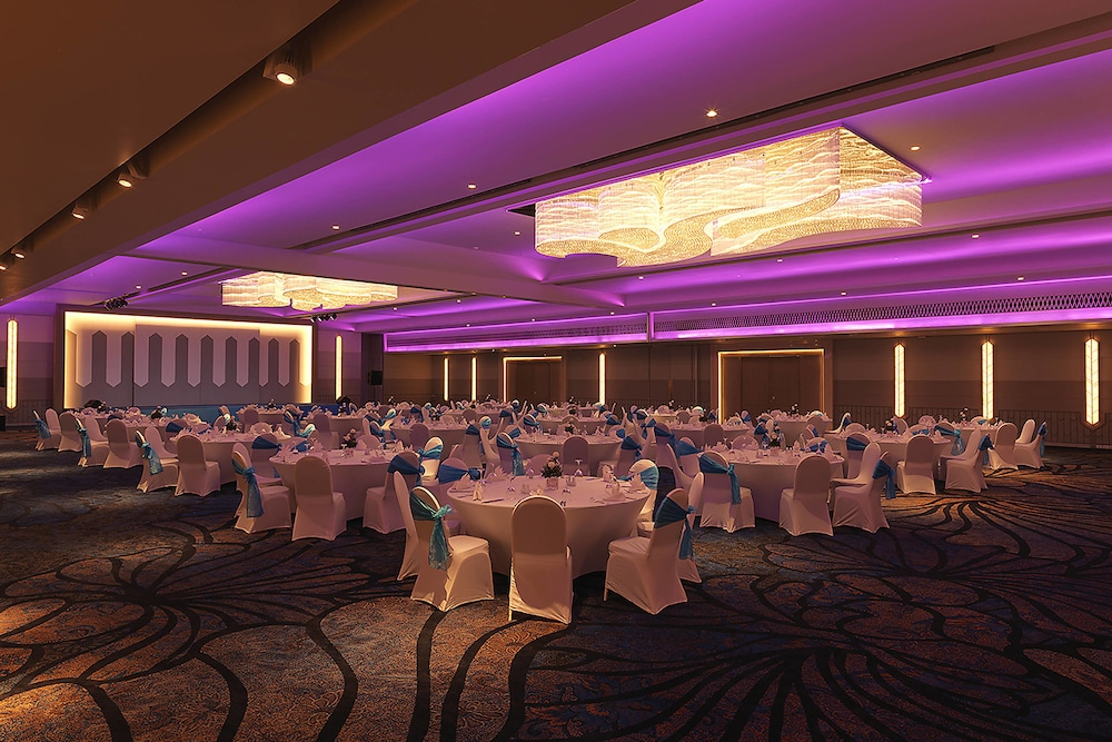 Banquet Hall, Le Meridien Phuket Beach Resort