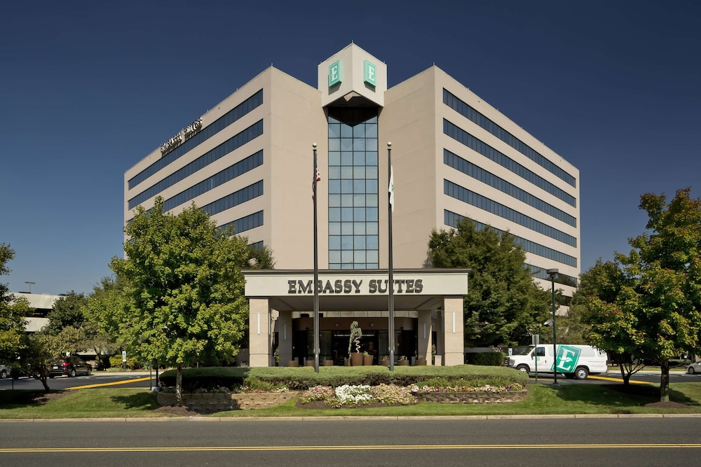 Featured Image, Embassy Suites Secaucus - Meadowlands