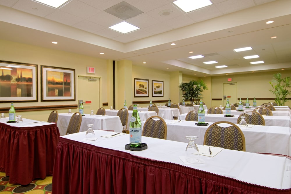 Meeting Facility, Embassy Suites Secaucus - Meadowlands