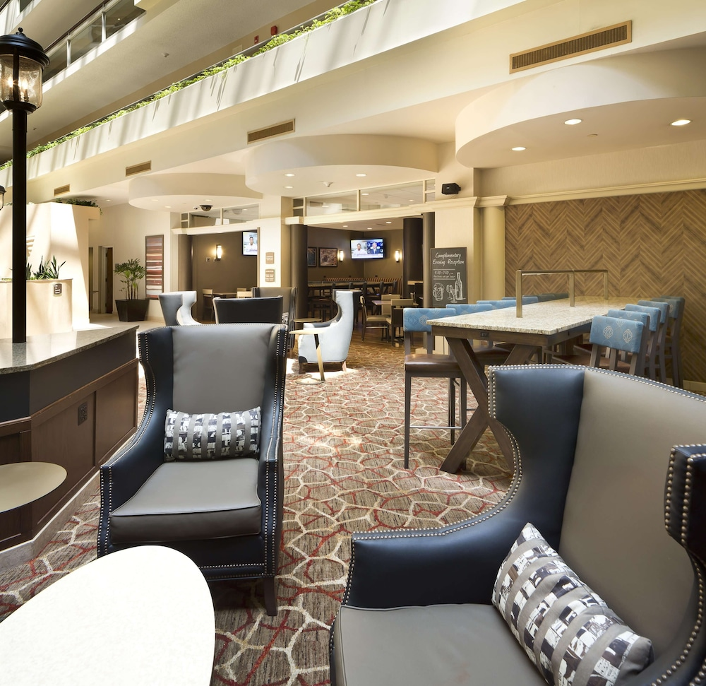 Bar, Embassy Suites Secaucus - Meadowlands