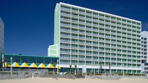 Holiday Inn Oceanside- VA Beach