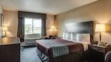 SilverStone Inn & Suites - Post Falls Hotels