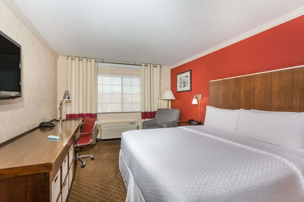 Room, Wyndham Garden San Jose Silicon Valley