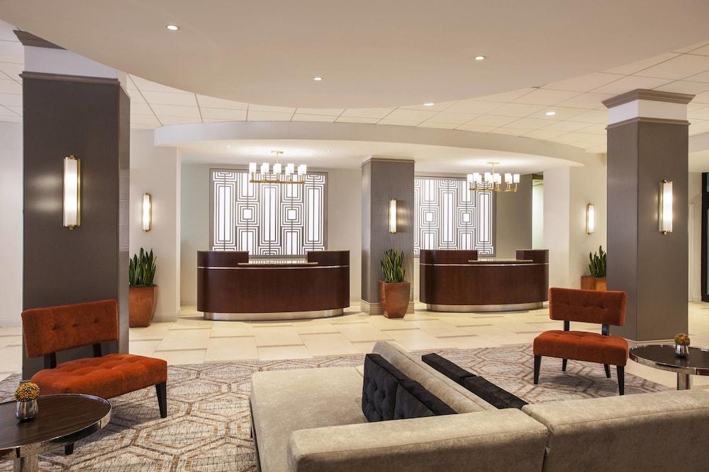 Sheraton Philadelphia University City Hotel in Philadelphia