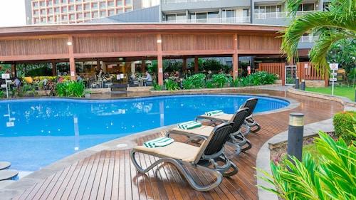 Holiday Inn Port Moresby, an IHG Hotel