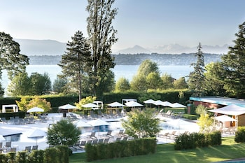 La Reserve Geneve Hotel and Spa