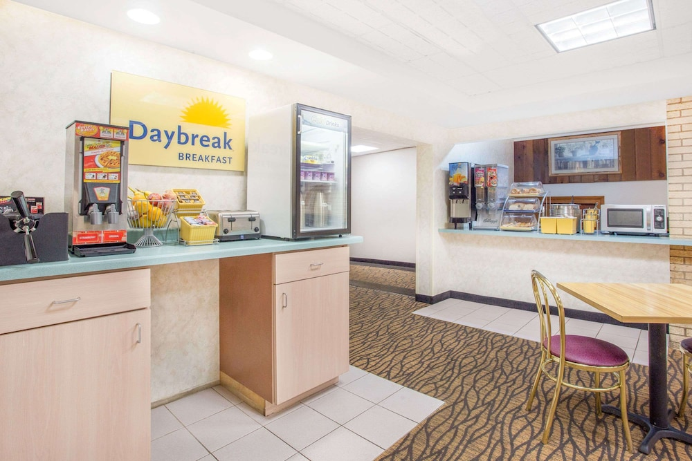 Property Amenity, Days Inn by Wyndham Marquette