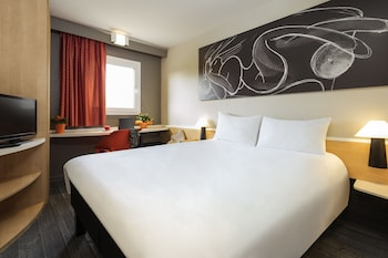 ibis Lille Roubaix Centre Grand-Place