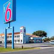 Motel 6 Round Rock, TX