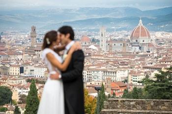 Piazza Ognissanti 1, Florence, 50123, Tuscany, Italy.