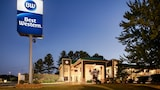 Best Western Fairwinds Inn - Cullman Hotels