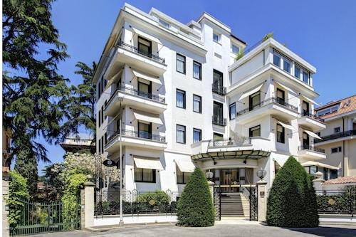 拜伦勋爵酒店 - 世界小型豪华酒店集团