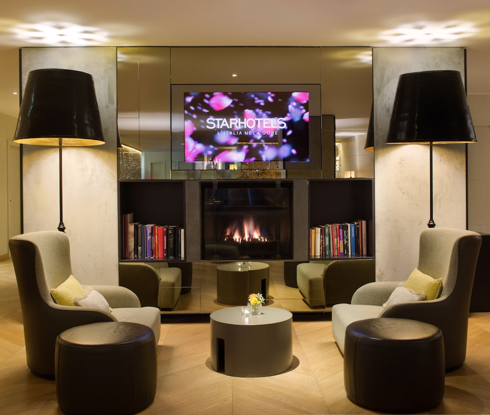 Starhotels Michelangelo in Florence, | Expedia