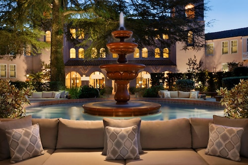 Best Sonoma Hotel Deals The Fairmont Mission Inn Spa