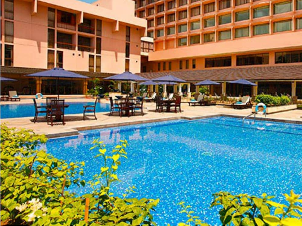 Pan Pacific Sonargaon Dhaka In Dhaka Hotel Rates Reviews On Orbitz