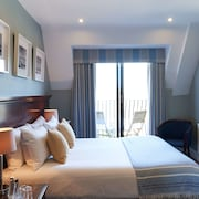 Best Western Plus The Connaught Hotel & Spa