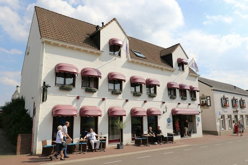 JS Hotel Epen