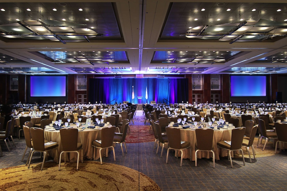 Ballroom, Hyatt Regency Chicago