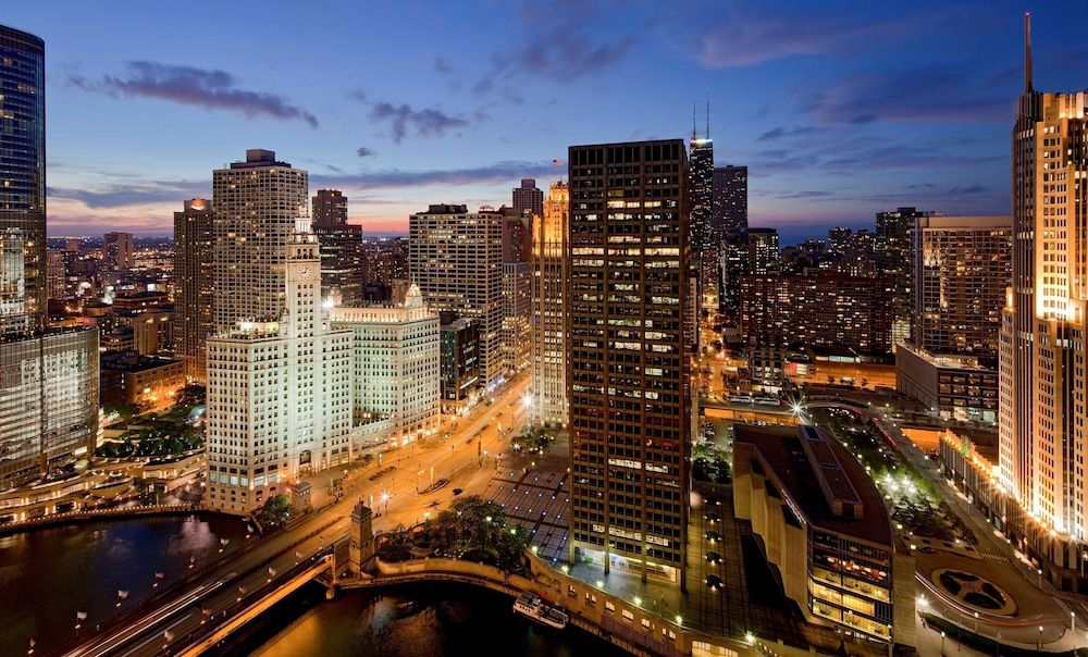 Featured Image, Hyatt Regency Chicago