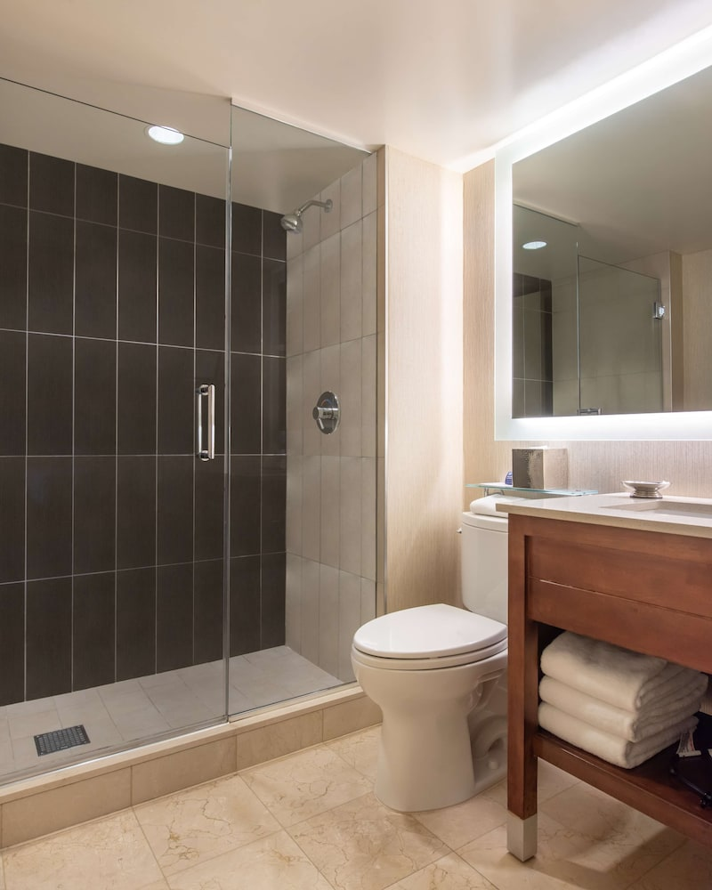 Bathroom, Hyatt Regency Chicago