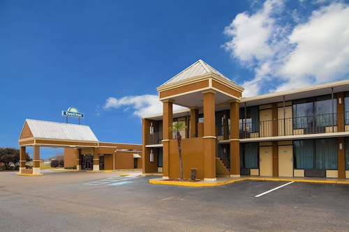 Check Expedia for Availability of Days Inn by Wyndham Lafayette/University