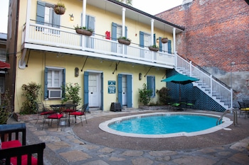 Hotel St. Pierre®, a French Quarter Inns® Hotel