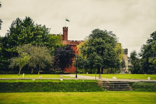Ruthin Castle Hotel & Moat Spa