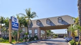 Best Western Palm Garden Inn - Westminster Hotels