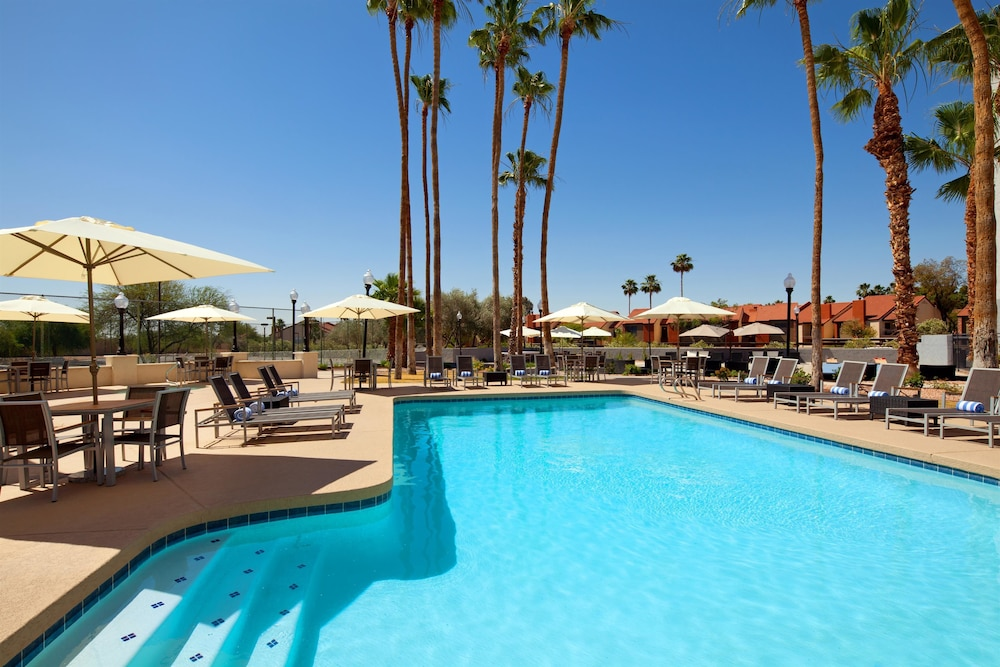 Four Points by Sheraton Phoenix South Mountain, Phoenix Exceptional We have been going to this hotel for many years, even back when it was the Grace Inn hotel/5().