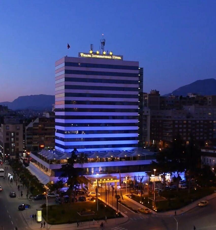 Cheap Hotels In Tirana