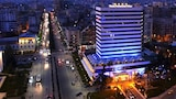 Tirana International Hotel & Conference Centre - Tirana Hotels