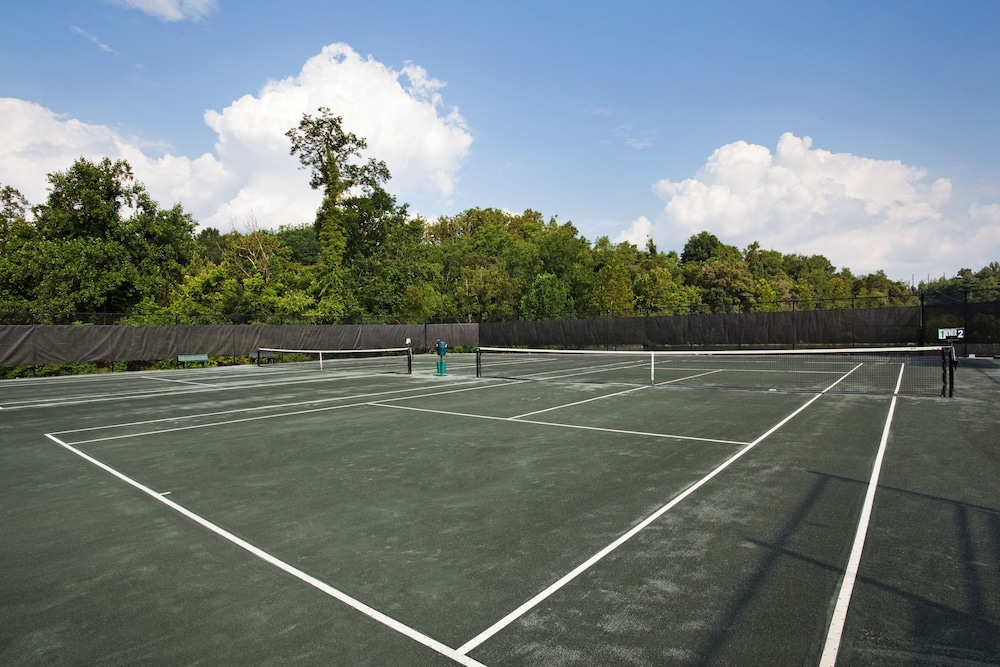 Sports Facility, Crowne Plaza Resort Asheville