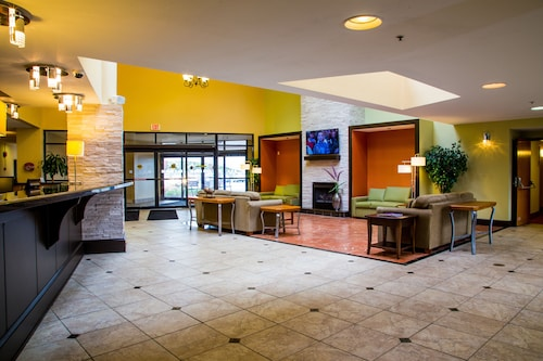 Rochester Airport Plaza Hotel