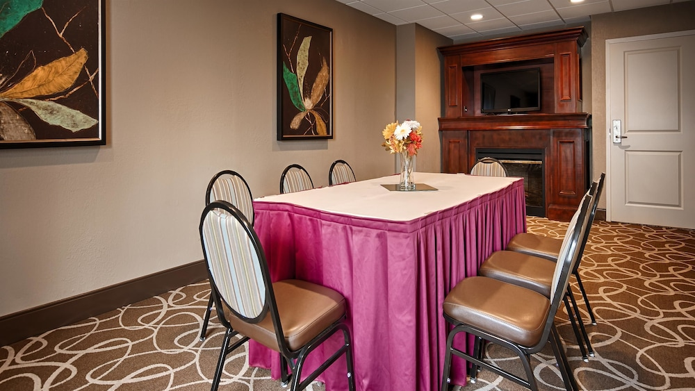 Meeting Facility, Best Western Plus Tallahassee North Hotel