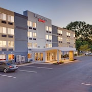 Fairfield Inn By Marriott Amesbury