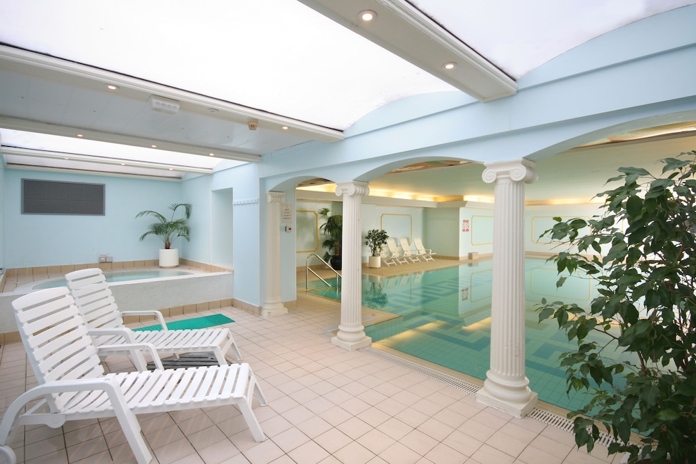 Imperial Hotel In North Wales Hotel Rates Reviews On Orbitz