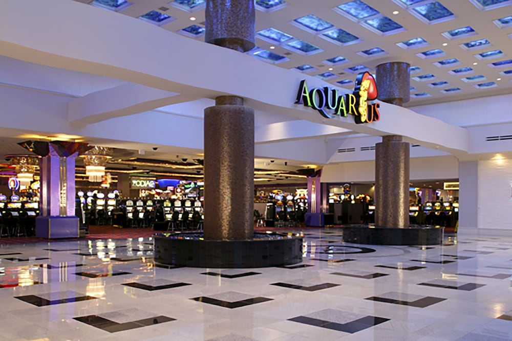 Aquarius Casino Laughlin