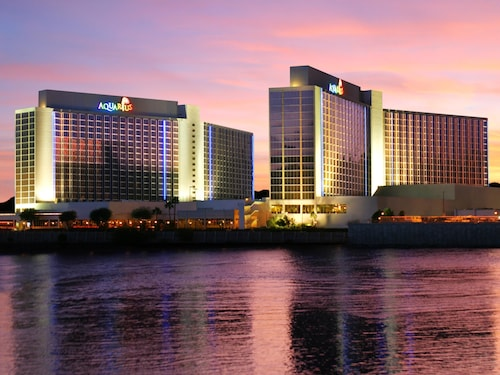 The Aquarius Casino Resort, BW Premier Collection